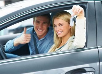 Τι ισχύει στην ασφάλιση αυτοκινήτου νέου οδηγού;