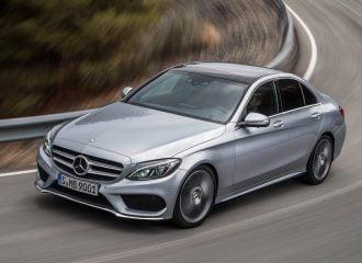 Ανάκληση Mercedes C-Class για πιθανή διαρροή καυσίμου