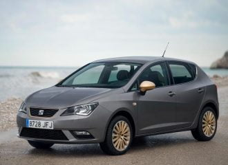 SEAT Ibiza 1.0 ECO TSI 95/110 hp