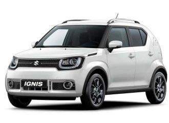Νέο Suzuki Ignis για την Ευρώπη και ανανεωμένο SX4 S-Cross