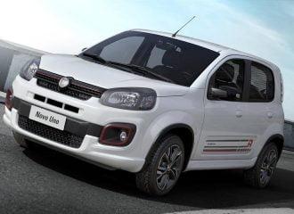 Ανανεωμένο Fiat Uno και με νέους κινητήρες 1.0 λτ. και 1.3 λτ.