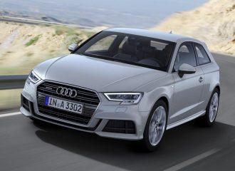 Audi A3 1.4 TFSI g-tron 110 hp VS A3 1.6 TDI 110 hp