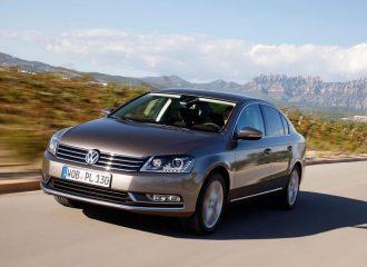 VW Passat 1.4 TSI 150 PS CNG VS Passat 1.6 105 PS diesel