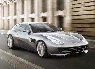 Νέα «βασική» Ferrari GTC4Lusso V8 turbo 3.9 λτ. με 610 ίππους