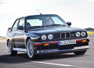 Επέτειος 30 χρόνων για την εικονική BMW M3!
