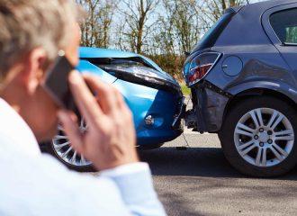 Τι ισχύει αν δεν δηλωθεί νέος οδηγός και συμβεί ατύχημα;