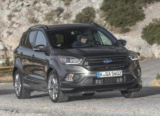 Νέο Ford Kuga και με κινητήρα ντίζελ 1.5 λτ. 120 ίππων