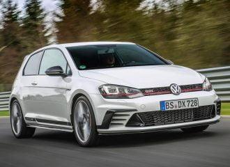 Διαθέσιμο το VW Golf GTI Clubsport από 34.950 ευρώ