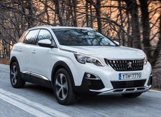 Ήρθε το νέο Peugeot 3008: Τιμές, εξοπλισμοί και κινητήρες