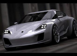 Ο σχεδιαστής της Bugatti δημιουργεί την Porsche 911