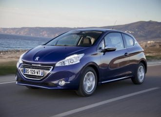 Peugeot 208 ντίζελ 1.6 BlueHDi 75 hp: Τιμή από 14.700 ευρώ