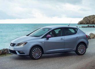 SEAT Ibiza ντίζελ 1.4 TDI 75HP 5d: Τιμή από 13.750 ευρώ