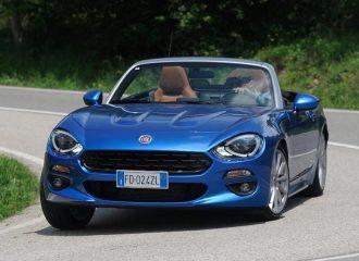 Έρχονται πισωκίνητα Fiat με DNA Alfa Romeo