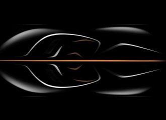 Η McLaren ετοιμάζει νέο 3θέσιο Hyper-GT άνω των 900 ίππων!