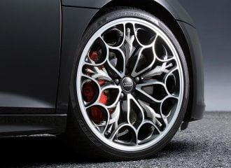 Ένα και μοναδικό Audi R8 Star of Lucis αξίας 423.000 ευρώ!