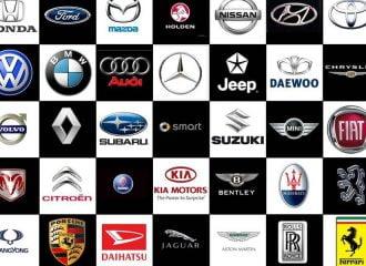Οι 10 πιο… googlαρισμένες μάρκες αυτοκινήτου το 2016