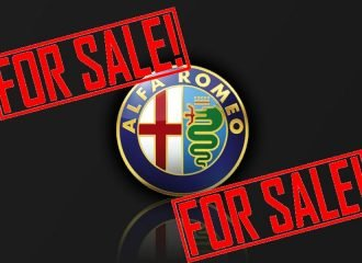Πωλητήριο σε Alfa Romeo και Maserati;