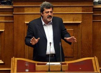 Μήνυση κατά Πολάκη από Γεωργιάδη – Μανωλίδου