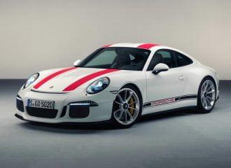 723.000 ευρώ για μια μεταχειρισμένη Porsche 911 R;