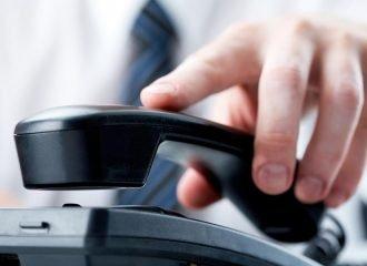 Εισπρακτικές: Ένα τηλέφωνο την εβδομάδα για ενημέρωση