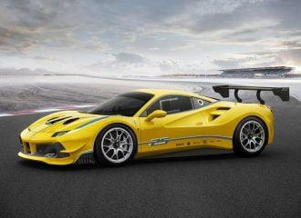 Η πολεμική Ferrari 488 Challenge (+video)