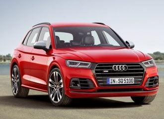 Νέο κορυφαίο Audi SQ5 3.0 TFSI με 354 ίππους