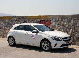 H Mercedes πέρασε σε πωλήσεις στη χώρα μας τις Opel και Toyota!