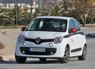Δοκιμή Renault Twingo 0.9 TCe 90hp