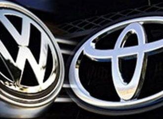 Toyota εναντίον VW: Ποια τερμάτισε πρώτη το 2016;