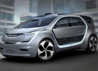 Chrysler Portal: Το αυτοκίνητο που σε αναγνωρίζει