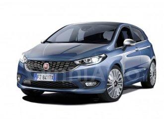Το 2018 έρχεται το νέο Fiat Punto