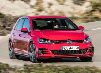 Οι επιδόσεις του ανανεωμένου VW Golf GTI
