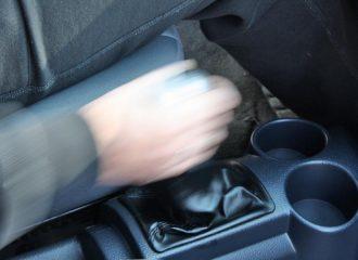 Στρώσιμο – ροντάρισμα αυτοκινήτου