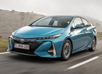 Το Toyota που καίει 1,0 λίτρο/100 χλμ. (+video)
