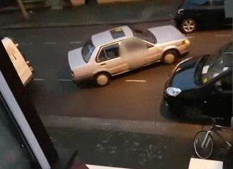 Το δυσκολότερο εύκολο παρκάρισμα του κόσμου (+video)