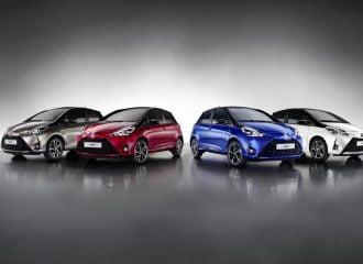 Toyota Yaris 2017: Αναλυτική παρουσίαση