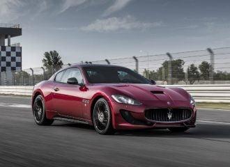 Νέα Maserati GranTurismo Special Edition σε 400 μονάδες