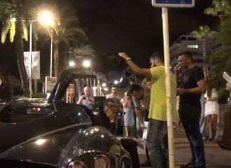 Όταν ο παρκαδόρος δεν σε πιστεύει ότι έχεις Pagani (video)