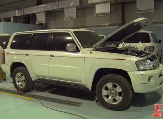 Το απόλυτο Nissan Patrol των 3.000 ίππων! (+video)