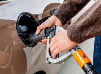Τα πλεονεκτήματα της υγραεριοκίνησης LPG