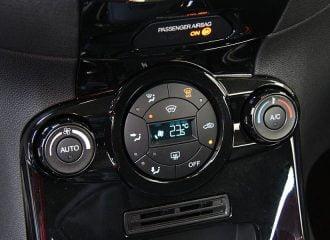 Service air condition αυτοκινήτου
