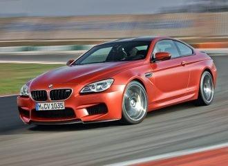 Πόσο κοστίζει στην Ελλάδα η BMW M6;