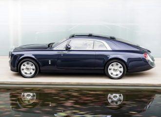 Η Rolls-Royce Sweptail είναι το ακριβότερο αυτοκίνητο στον κόσμο! (+video)
