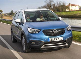 Opel Crossland X: Κινητήρες, επιδόσεις, καταναλώσεις