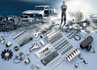 Ανταλλακτικά BMW και MINI καινούργια – μεταχειρισμένα