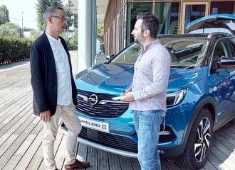 Συνέντευξη του σχεδιαστή της Opel, Richard Shaw, στο autogreeknews.gr