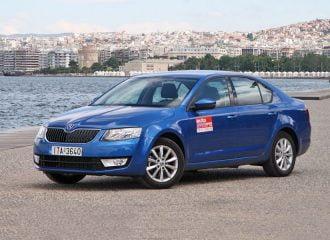Αθήνα – Θεσσαλονίκη με 17,6 ευρώ για καύσιμα!