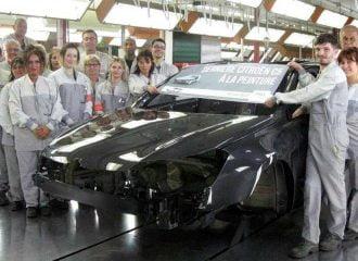 Citroen C5: Το τελευταίο των… υδροπνευματικών