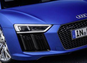 Ποια είναι τα 3 πιο ακριβά Audi στην Ελλάδα;