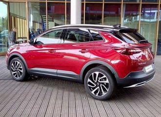 Video-Παρουσίαση του νέου Opel Grandland X
